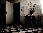The Creepy Kitchen by FifthEpsilon