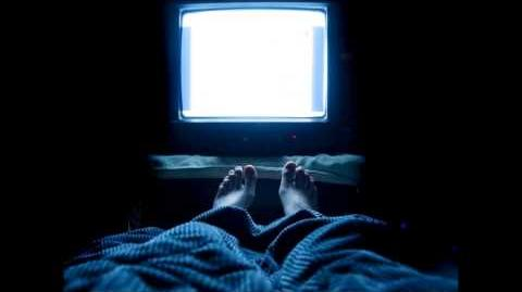 CREEPYPASTA What Really Watches You in the Dark