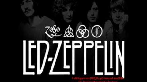 Kashmir-Led Zeppelin