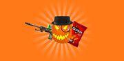 MLG Mango Halloween