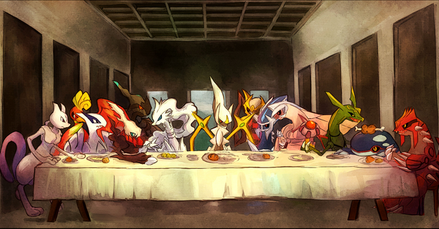 File:Pokemon Last Supper.png