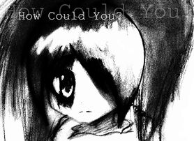 Depressing Scene Pretty Much by SkylerAlana