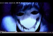 Bloody painter photo surveillance cameras by delucat-dbbuv3n