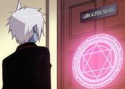 Sia's Door