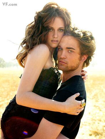 Archivo:Bella & Edward sexy.jpg