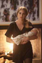 Rosalie holding Renesmee.jpg