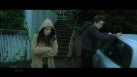 Edward, no es una de los nuestros