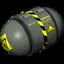 HazardGrenade