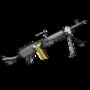 M249MachineGun