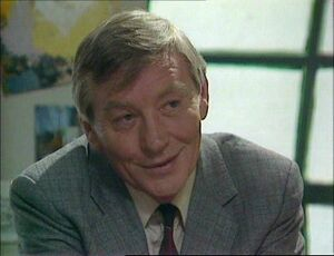 Jim Taggart in Death Call