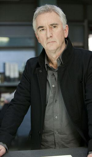 Steve McAndrew