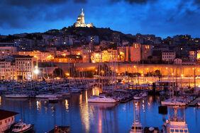 Marseille Varini