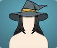 Case 55 - Wizard Hat