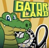 GatorLandLogo