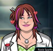 Roxie - Case 112-4-1