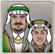 King & Son