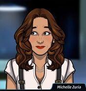 Nervous Michelle 2