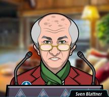Sven-Annoucing