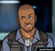 Jonah - Case 125-6