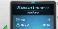 Margaret Littlewood