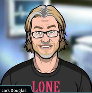 Lars - Case 167-9