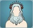 Poseidon-crown