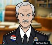 Samuelmad