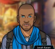 Jonah - Case 122-1