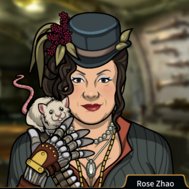 Rose Zhao