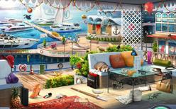 3. Marina Boardwalk