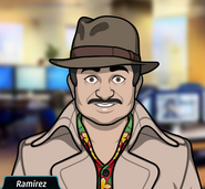 Ramirez-Private Detective