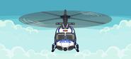 Thebureauplane