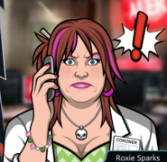 Roxie - Case 115-4-1