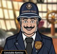 Constable Ramirez