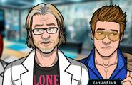 Lars and Jack - Case 171-5