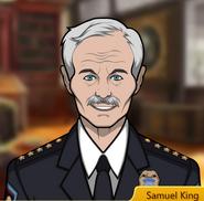 Samuel King - Case 50-1