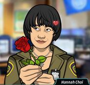 Hannah-Flower