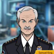 Samuel King - Case 50-3