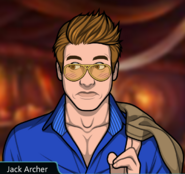 Jack - Case 125-8