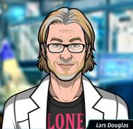 Lars Douglas