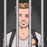 6 jail harry