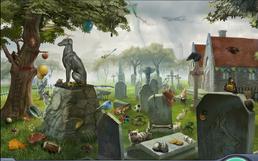 4. Graves