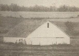 Copeland farm