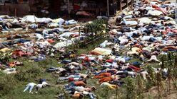 Jonestown victims
