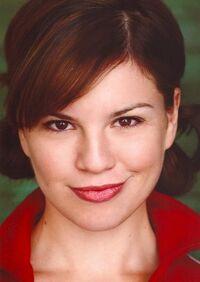 Amie Farrell