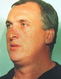 Colin Ireland