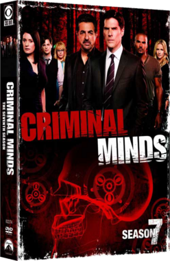 Season Seven DVD