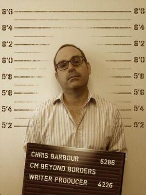 Chris Barbour