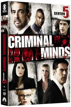 Season Five DVD