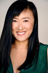 Claudia Choi